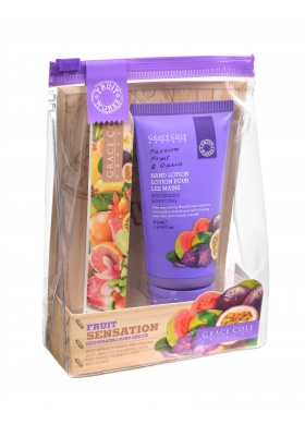 Grace Cole - Fruit Sensation Set - Passionsfrucht und Guave