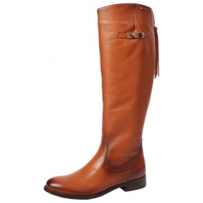 Schucco Lola – Boots – Brown
